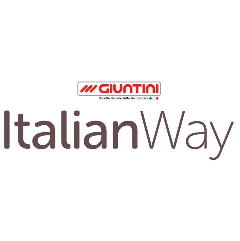 italian way logo